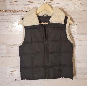 Big Chill black vest
